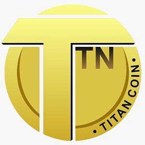 Logo Titan Coin