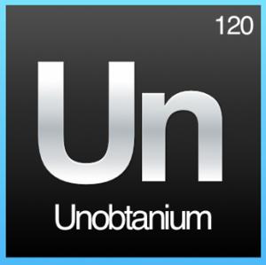 Logo Unobtanium