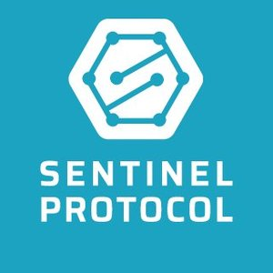 Logo Sentinel Protocol