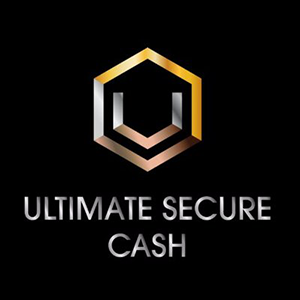 Logo Ultimate Secure Cash