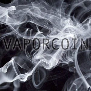 Logo Vaporcoin
