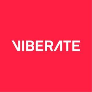 Logo Viberate