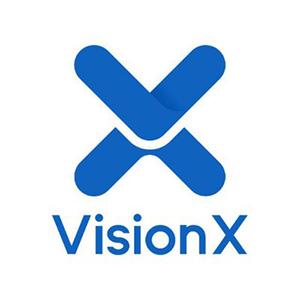 Logo VisionX