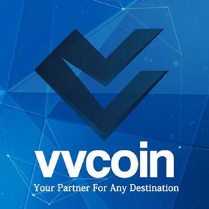 Logo VV Coin