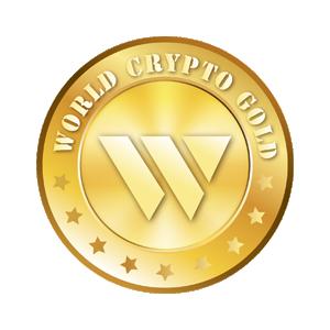 Logo World Crypto Gold