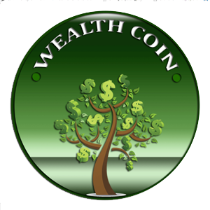 Comprar WealthCoin