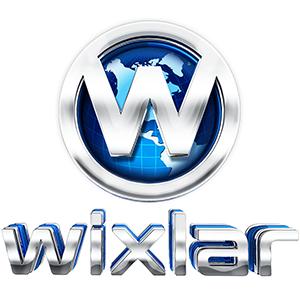 Logo Wixlar