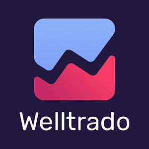 Logo Welltrado