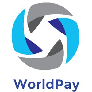 Logo WorldPay
