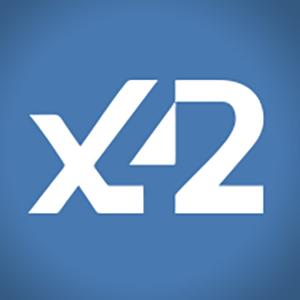 Logo X42 Protocol