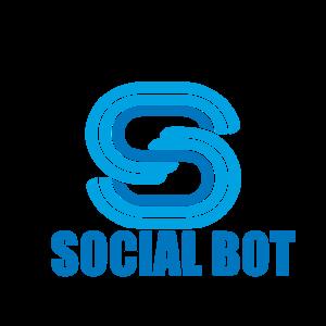 Logo SocialXbotCoin