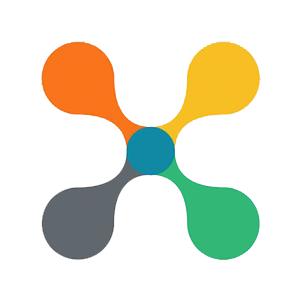 Logo X-CASH
