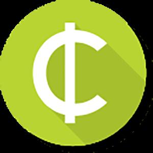 Logo Cannabis Industry Coin