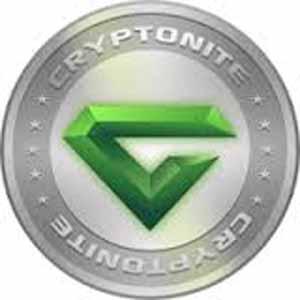 Logo Cryptonite