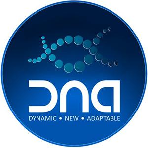Logo XDNA
