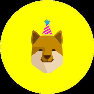 Logo DogeParty
