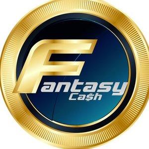 Logo Fantasy Cash