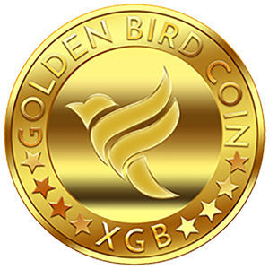 Logo GoldenBird