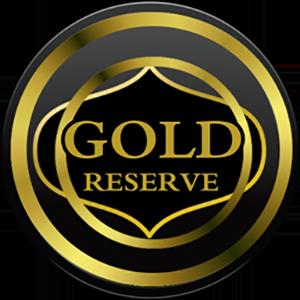 Logo GoldReserve