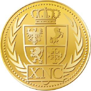 Logo Numismatic Collections