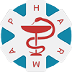 Logo PharmaCoin