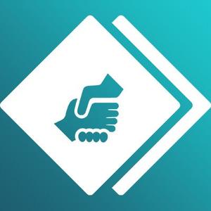 Logo Safe Trade Coin