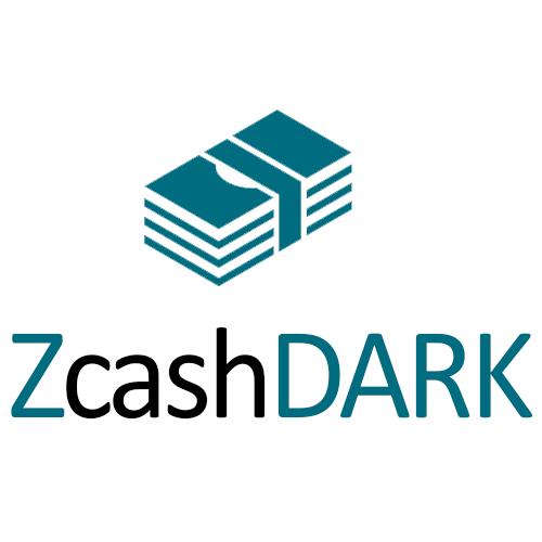Logo ZCashDarkCoin