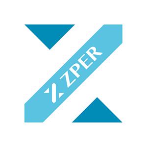 Logo ZPER